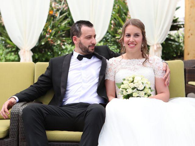 O casamento de Vitor e Catarina em Marco de Canaveses, Marco de Canaveses 37