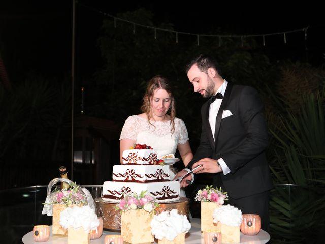 O casamento de Vitor e Catarina em Marco de Canaveses, Marco de Canaveses 1