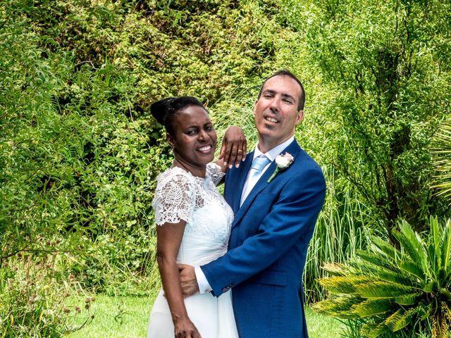 O casamento de Eduardo e Carla em Moita, Moita 5