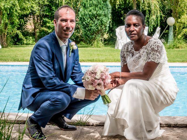 O casamento de Eduardo e Carla em Moita, Moita 1