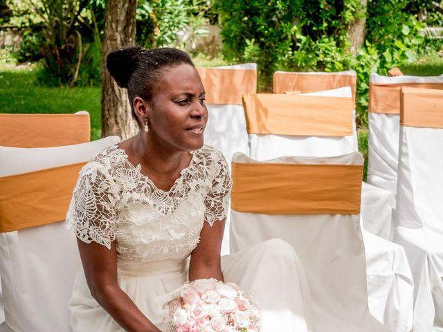 O casamento de Eduardo e Carla em Moita, Moita 6