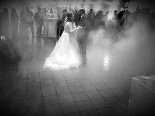 O casamento de Ana e Flávio 3