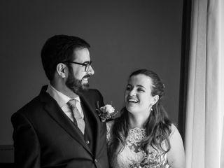 O casamento de Guilherme e Carolina 1