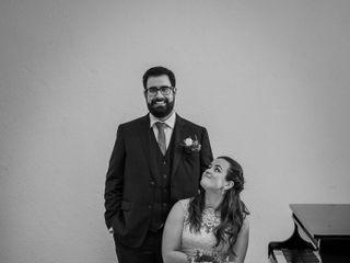 O casamento de Guilherme e Carolina 2