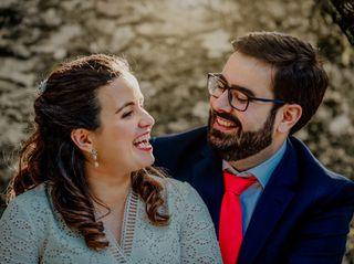 O casamento de Guilherme e Carolina