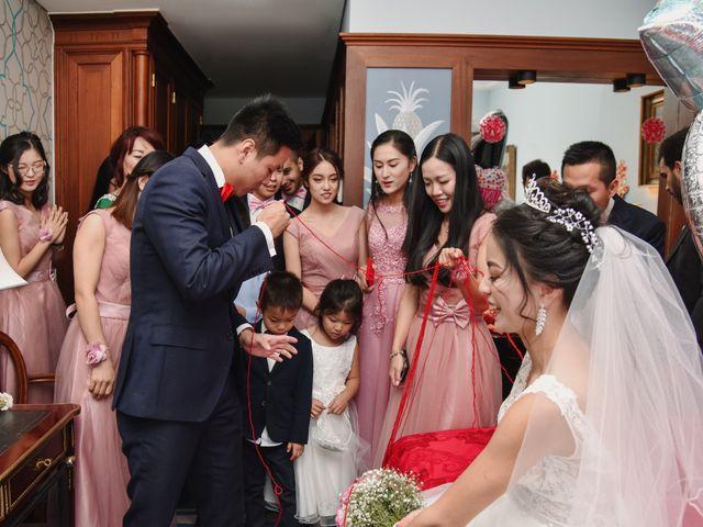 O casamento de Jerson e Zhouyan em Arruda dos Vinhos, Arruda dos Vinhos 12