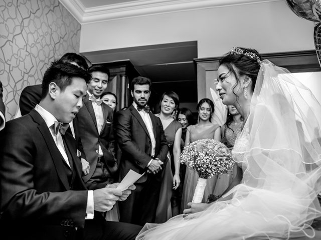 O casamento de Jerson e Zhouyan em Arruda dos Vinhos, Arruda dos Vinhos 13
