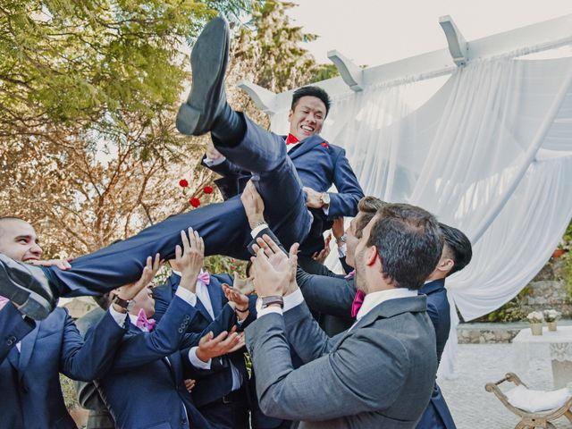O casamento de Jerson e Zhouyan em Arruda dos Vinhos, Arruda dos Vinhos 14