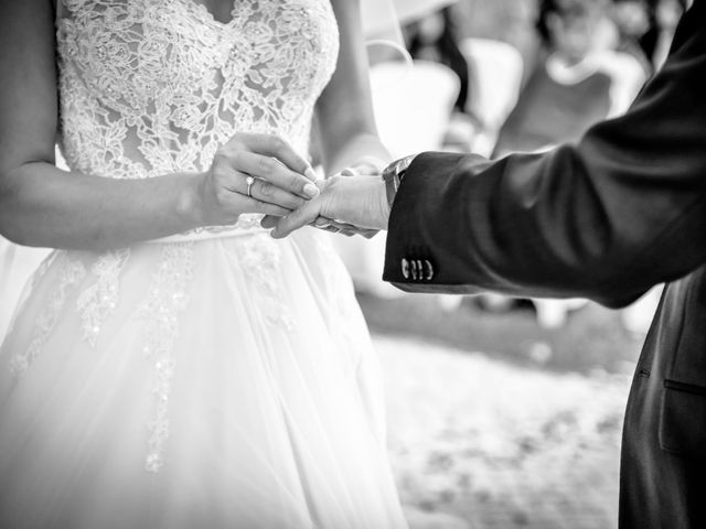 O casamento de Jerson e Zhouyan em Arruda dos Vinhos, Arruda dos Vinhos 15