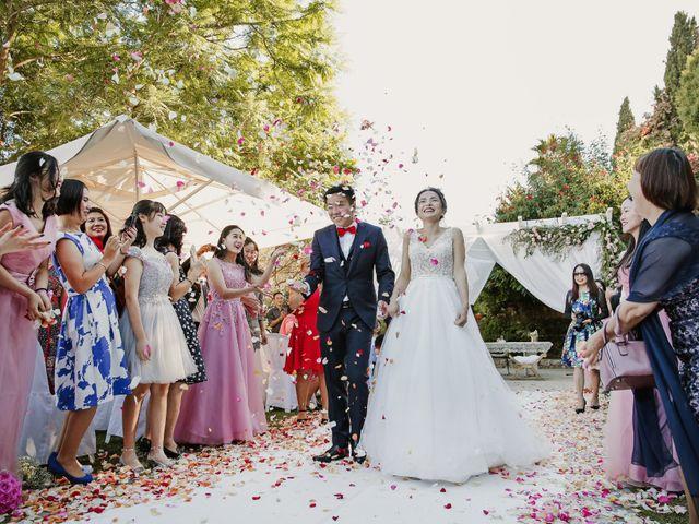 O casamento de Jerson e Zhouyan em Arruda dos Vinhos, Arruda dos Vinhos 16