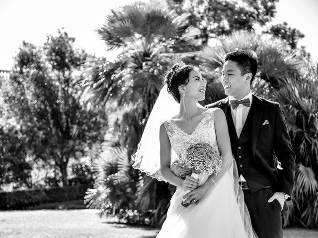 O casamento de Jerson e Zhouyan em Arruda dos Vinhos, Arruda dos Vinhos 18