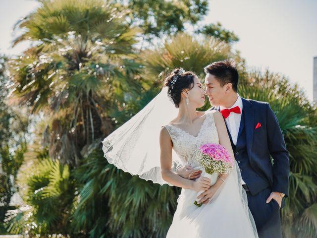 O casamento de Jerson e Zhouyan em Arruda dos Vinhos, Arruda dos Vinhos 19