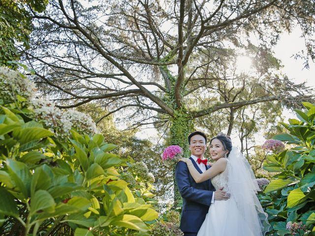 O casamento de Jerson e Zhouyan em Arruda dos Vinhos, Arruda dos Vinhos 20