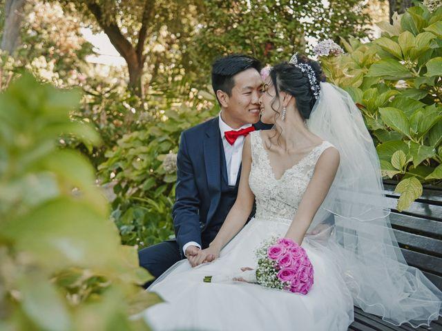O casamento de Jerson e Zhouyan em Arruda dos Vinhos, Arruda dos Vinhos 21