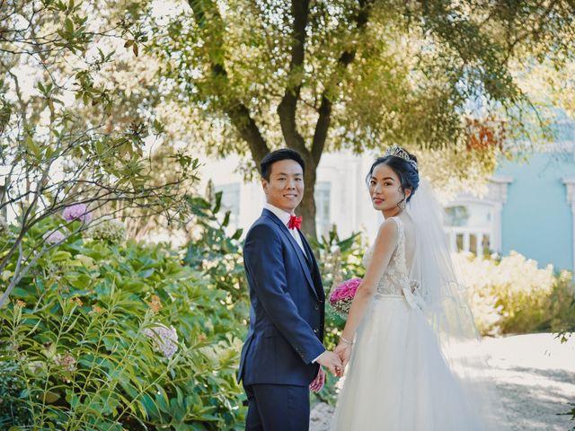 O casamento de Jerson e Zhouyan em Arruda dos Vinhos, Arruda dos Vinhos 23