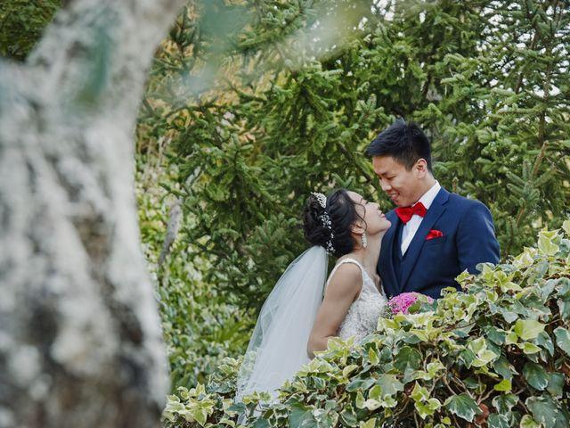 O casamento de Jerson e Zhouyan em Arruda dos Vinhos, Arruda dos Vinhos 24