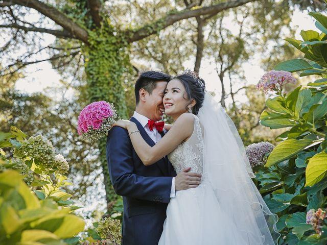 O casamento de Jerson e Zhouyan em Arruda dos Vinhos, Arruda dos Vinhos 25