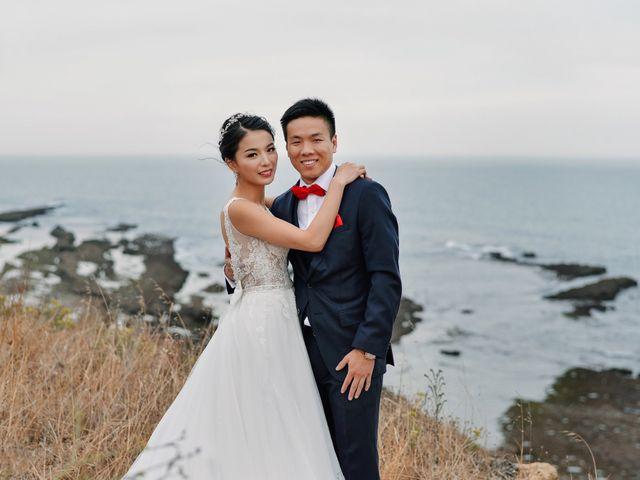 O casamento de Jerson e Zhouyan em Arruda dos Vinhos, Arruda dos Vinhos 26