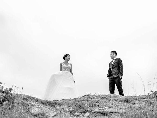 O casamento de Jerson e Zhouyan em Arruda dos Vinhos, Arruda dos Vinhos 27