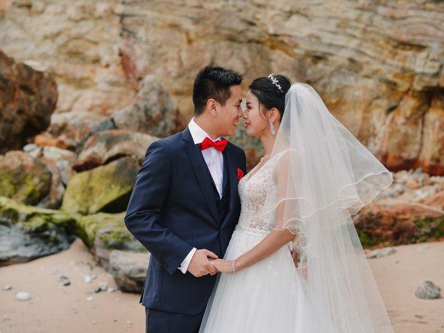 O casamento de Jerson e Zhouyan em Arruda dos Vinhos, Arruda dos Vinhos 28