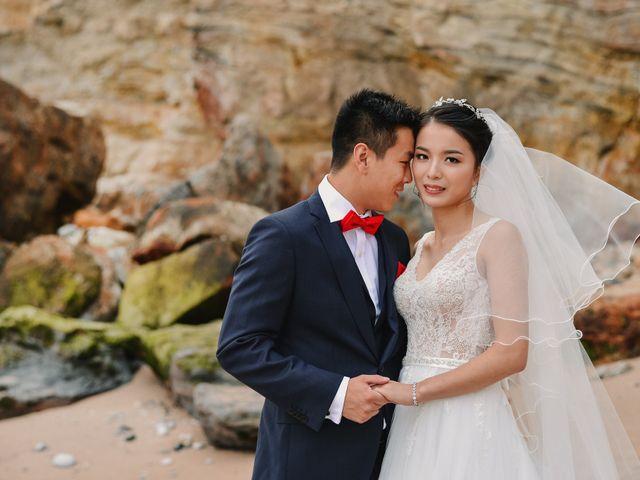 O casamento de Jerson e Zhouyan em Arruda dos Vinhos, Arruda dos Vinhos 29