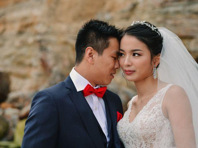 O casamento de Jerson e Zhouyan em Arruda dos Vinhos, Arruda dos Vinhos 30