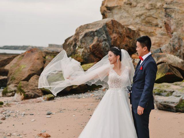 O casamento de Jerson e Zhouyan em Arruda dos Vinhos, Arruda dos Vinhos 31