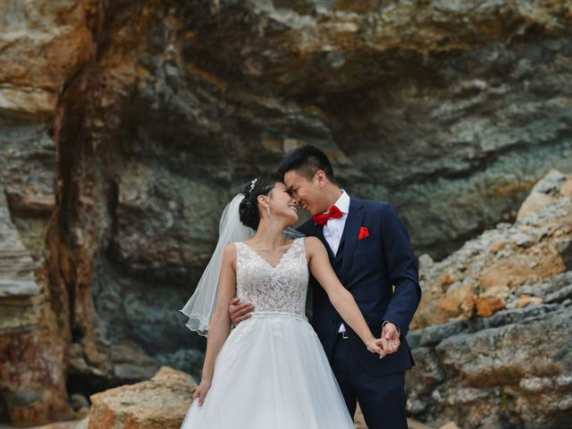O casamento de Jerson e Zhouyan em Arruda dos Vinhos, Arruda dos Vinhos 32