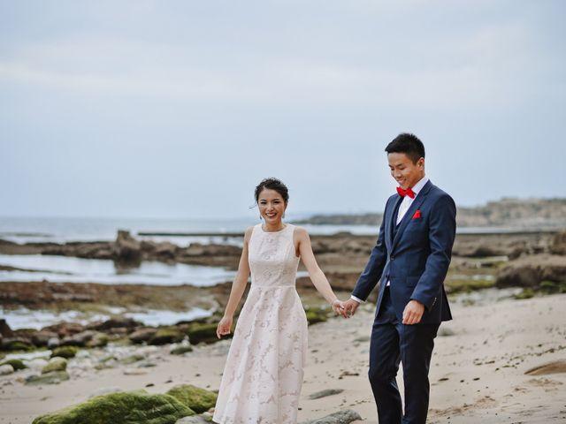 O casamento de Jerson e Zhouyan em Arruda dos Vinhos, Arruda dos Vinhos 36