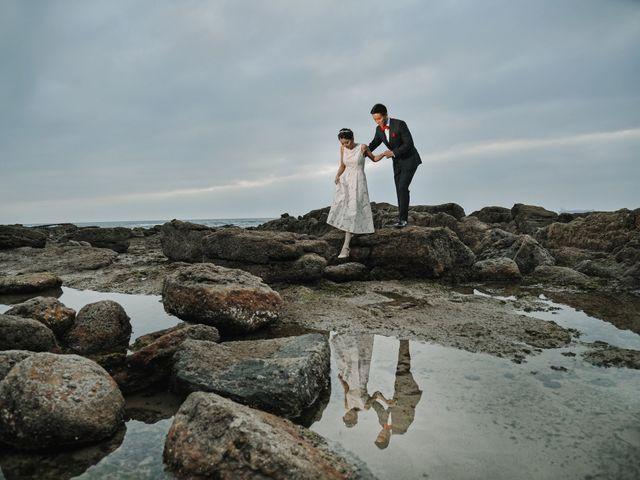 O casamento de Jerson e Zhouyan em Arruda dos Vinhos, Arruda dos Vinhos 40