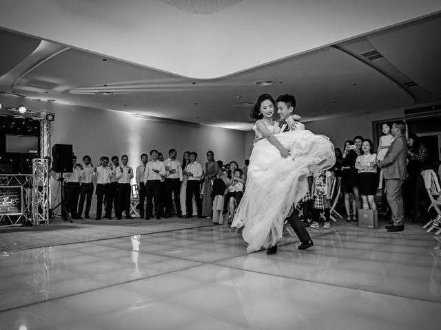 O casamento de Jerson e Zhouyan em Arruda dos Vinhos, Arruda dos Vinhos 43
