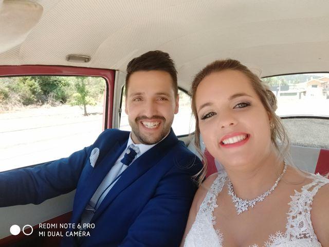 O casamento de Pedro e Ana em Vila Nova de Famalicão, Vila Nova de Famalicão 1