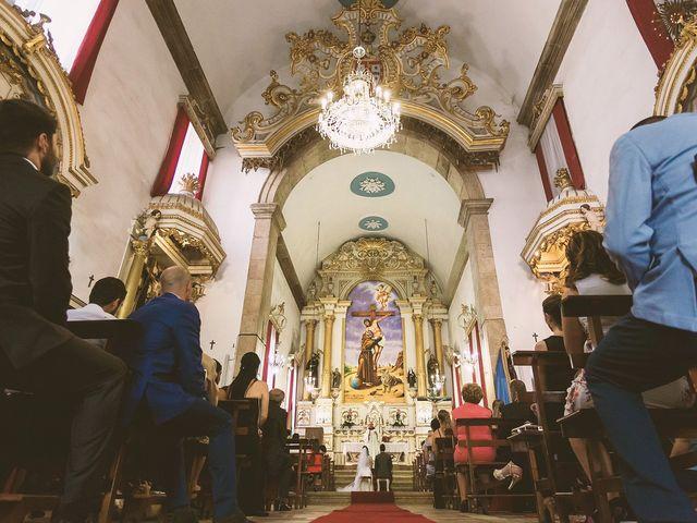 O casamento de Paulo e Cristiana em Penafiel, Penafiel 13