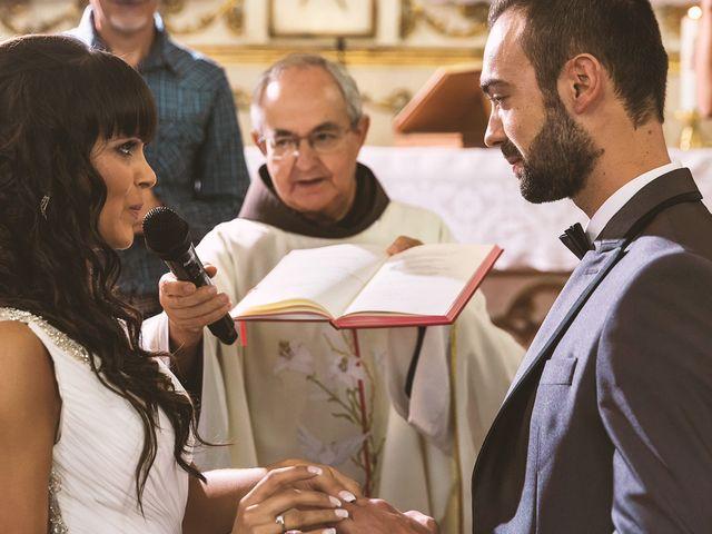 O casamento de Paulo e Cristiana em Penafiel, Penafiel 15