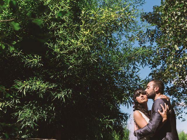 O casamento de Paulo e Cristiana em Penafiel, Penafiel 20