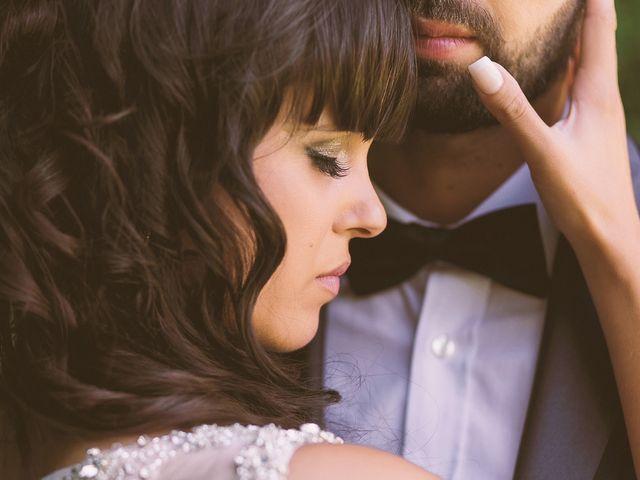 O casamento de Paulo e Cristiana em Penafiel, Penafiel 2