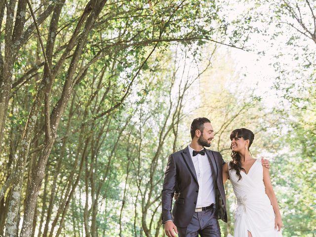 O casamento de Paulo e Cristiana em Penafiel, Penafiel 24