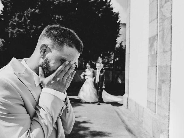 O casamento de Samuel e Anabela em Gião, Santa Maria da Feira 2
