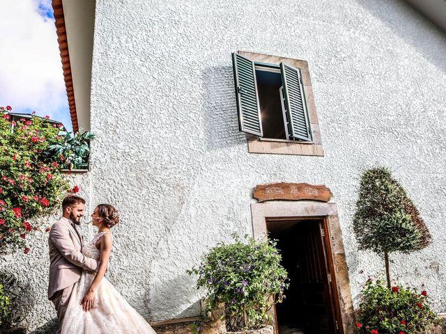 O casamento de Samuel e Anabela em Gião, Santa Maria da Feira 4
