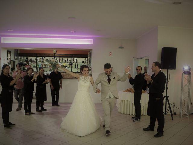 O casamento de Samuel e Anabela em Gião, Santa Maria da Feira 20