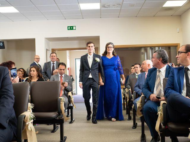 O casamento de Lucas e Ana em Vila Nova de Gaia, Vila Nova de Gaia 17