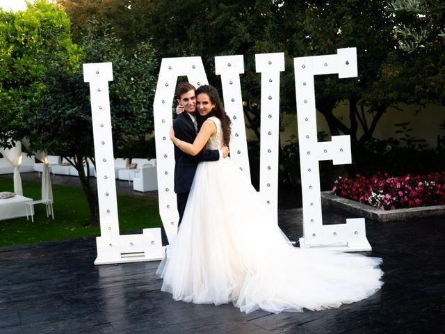 O casamento de Lucas e Ana em Vila Nova de Gaia, Vila Nova de Gaia 1