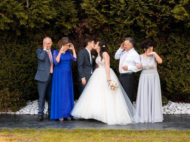 O casamento de Lucas e Ana em Vila Nova de Gaia, Vila Nova de Gaia 30