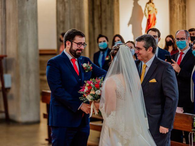 O casamento de Carolina e Guilherme em Lisboa, Lisboa (Concelho) 7