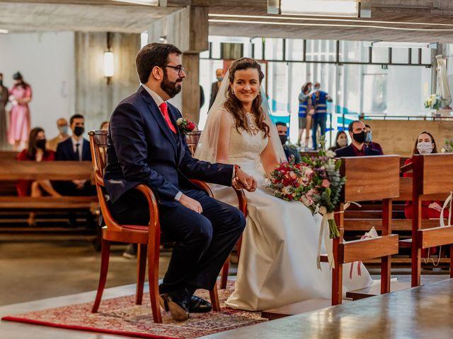 O casamento de Carolina e Guilherme em Lisboa, Lisboa (Concelho) 9