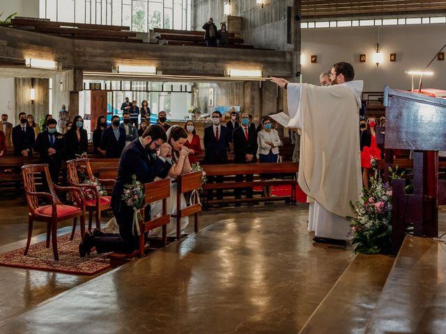 O casamento de Carolina e Guilherme em Lisboa, Lisboa (Concelho) 11