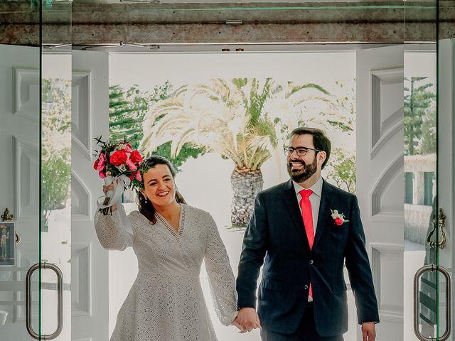 O casamento de Carolina e Guilherme em Lisboa, Lisboa (Concelho) 33