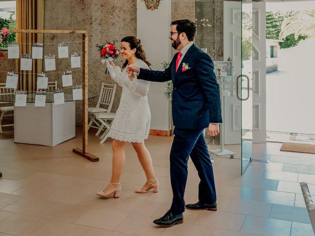 O casamento de Carolina e Guilherme em Lisboa, Lisboa (Concelho) 35