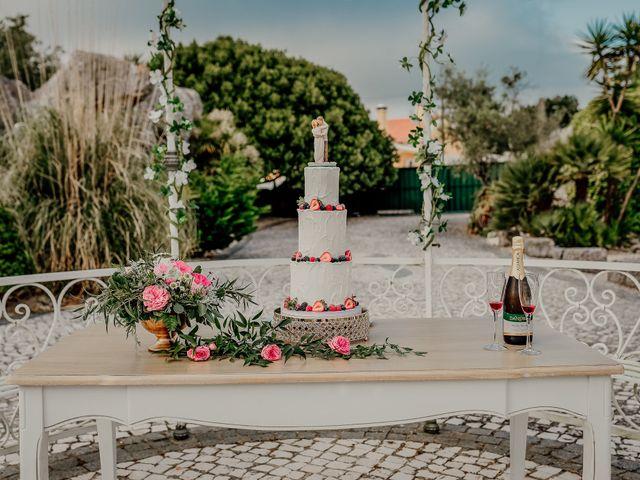 O casamento de Carolina e Guilherme em Lisboa, Lisboa (Concelho) 42