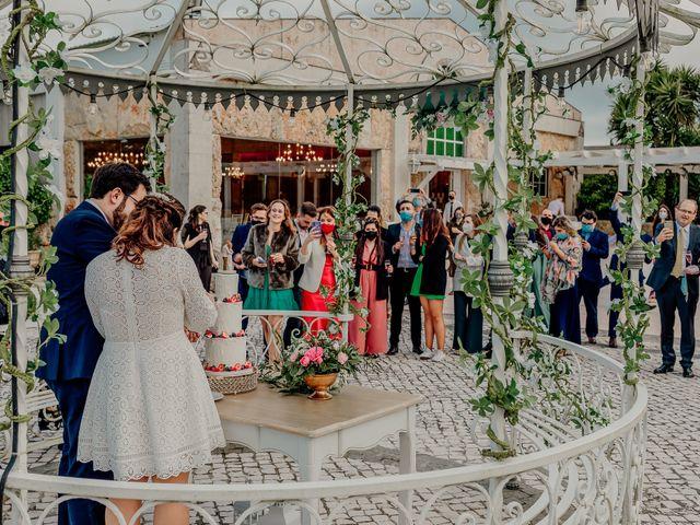 O casamento de Carolina e Guilherme em Lisboa, Lisboa (Concelho) 46